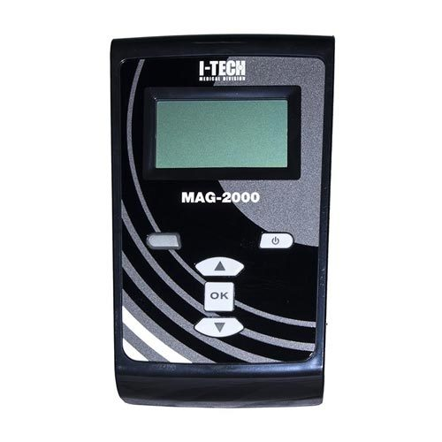 magnetoterapia MAG2000