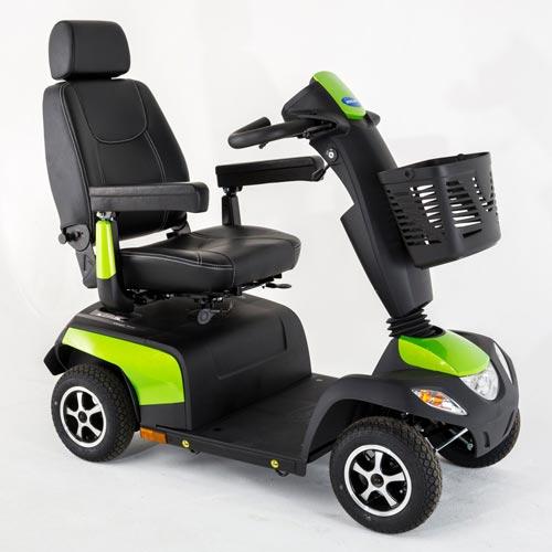 scooter elettrico per anziani orion metro