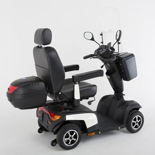 scooter elettrico per anziani orion metro 3