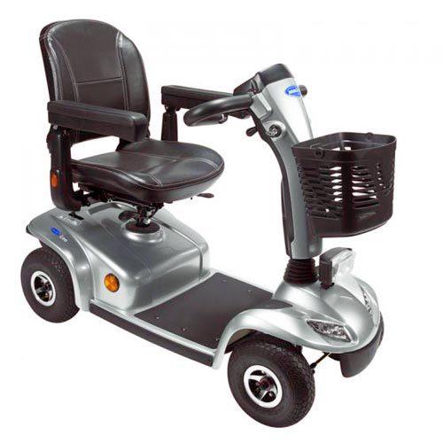scooter elettrico LEO invacare