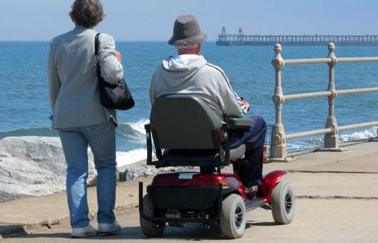 Prodotti per la mobilità personale