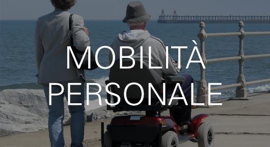 Mobilità personale