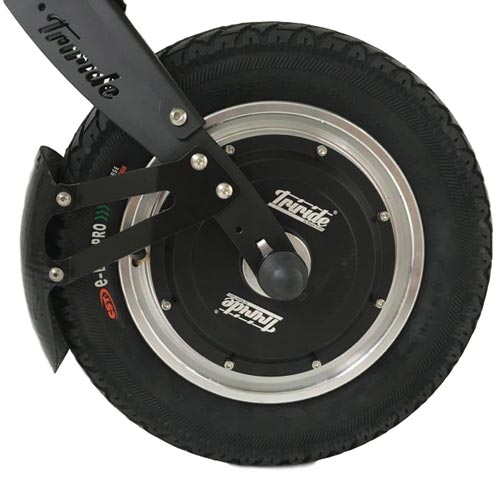 Triride TRX-SP-COMPACT ruota