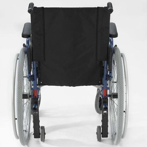 carrozzella per disabili invacare action1 ng