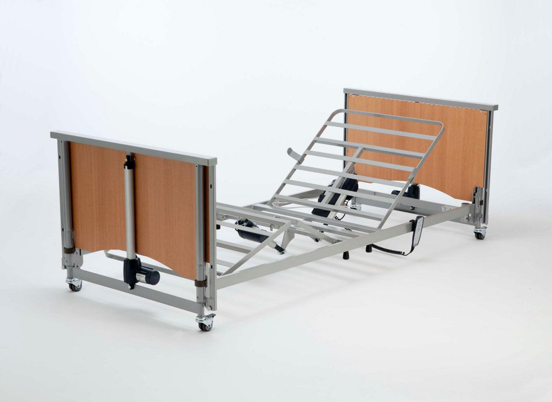 letti elettrici ortopedici