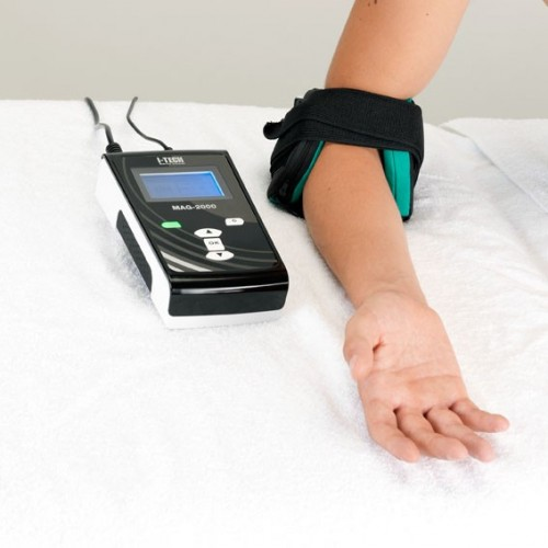 magnetoterapia itech MAG2000