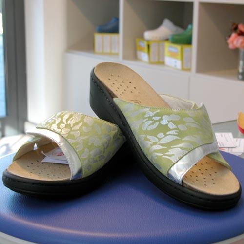 pantofole venus dune italia