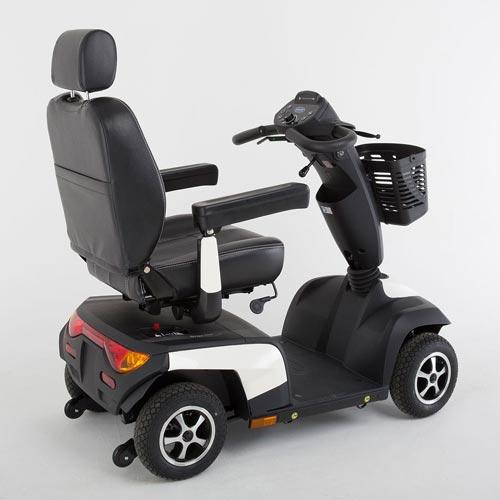 scooter elettrico per anziani orion metro 8