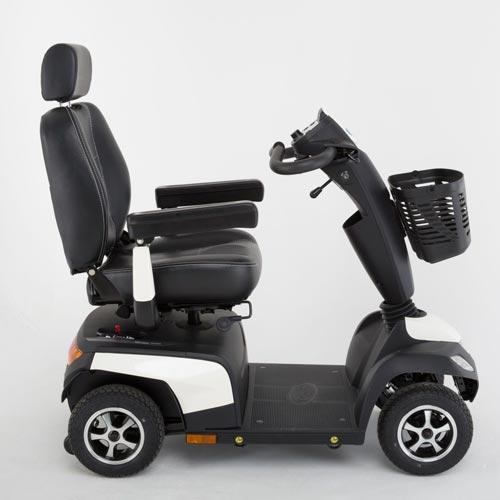 scooter elettrico per anziani orion metro 5
