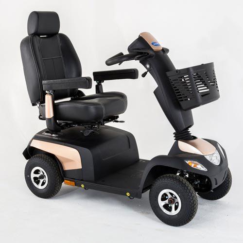 scooter elettrico per anziani ORION PRO