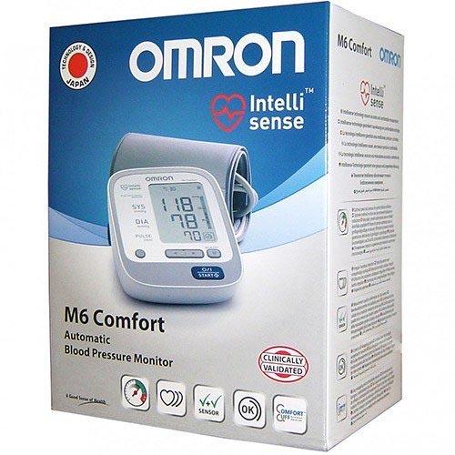 misuratore di pressione M6 comfort